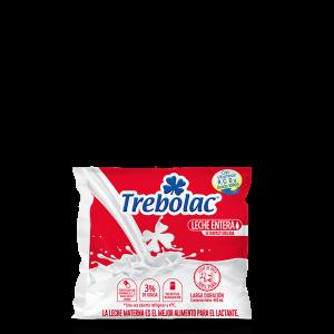 Leche Entera UHT Trebolac 450ml