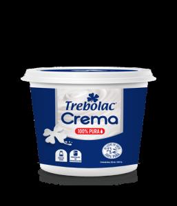 Crema Pura Trebolac