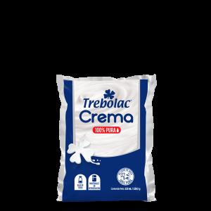 Crema Pura Trebolac 220.5g