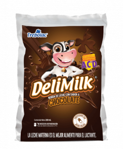 DELIMILK CHOCOLATE 200ML