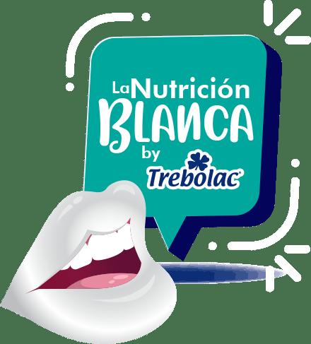 La Nutrición Blanca - Galería Principal