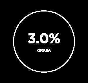 3% Grasa Trebolac