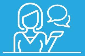 Icono Recuadro Galeria Principal chat Bienestar Trebolac