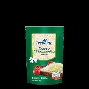 Queso Mozzarella Trebolac 100 g