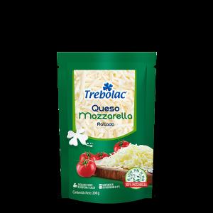 Queso Mozzarella Trebolac 200 g