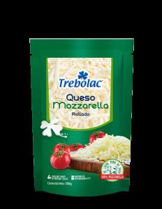 Queso Mozzarella TREBOLAC 100g