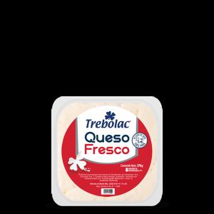 Queso fresco Trebolac 370g