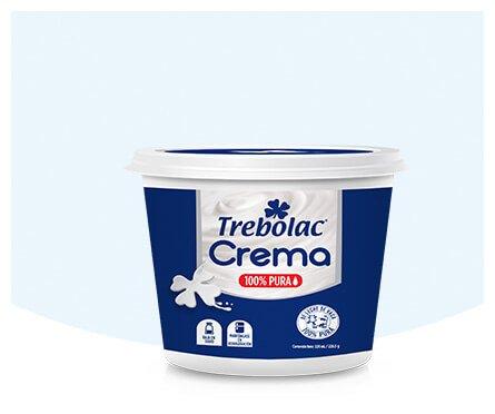 Crema Trebolac