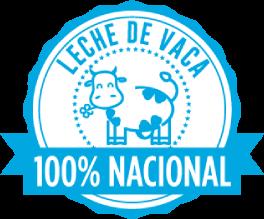 Claim Trebolac Leche de vaca 100% nacional