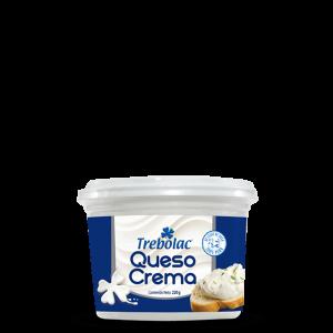 Queso Crema Trebolac 220g