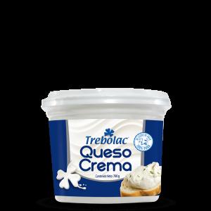 Queso Crema Trebolac 700g