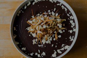 Frijoles con queso fresco Trebolac