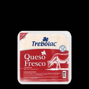 Trebolac queso fresco 370