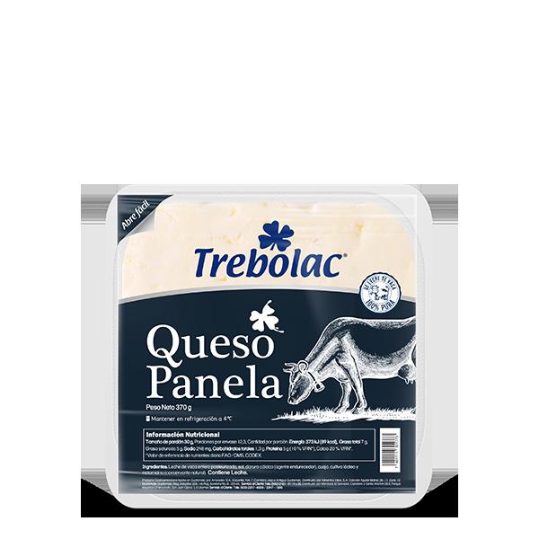 Trebolac queso panela 370