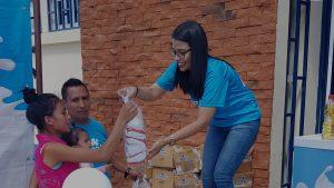 Trebolac contribución a un mundo mejor