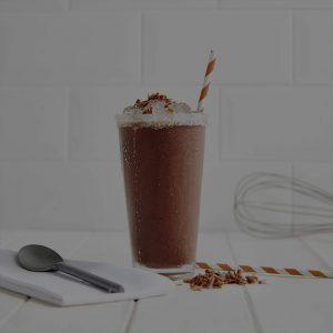 Trebolac recetas malteada de chocolate