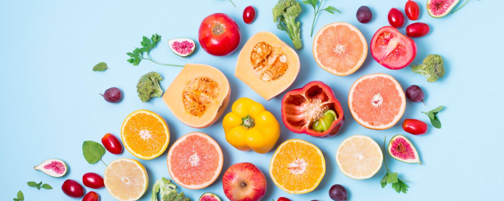 Vitaminas que ayudan a mejorar mi sistema inmune Bienestar Trebolac