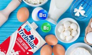 Consecuencias de no consumir vitamina B2 y B12