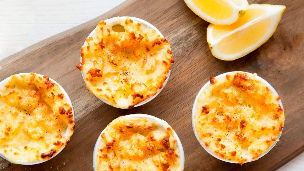 Mini Cheesy Pays Queso Mozzarella Trebolac