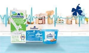 Importancia de los lácteos en la salud cardiovascular. Leche, Lácteos, Queso.