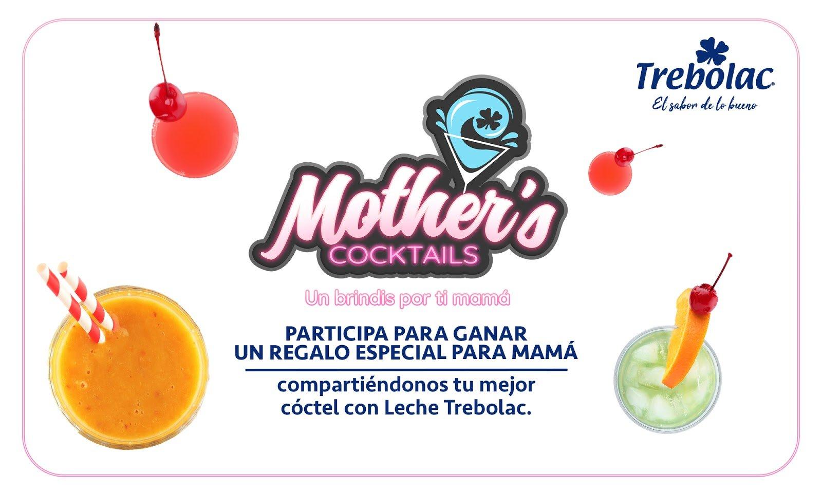 Términos y Condiciones: Dinámica Mother's Cocktails