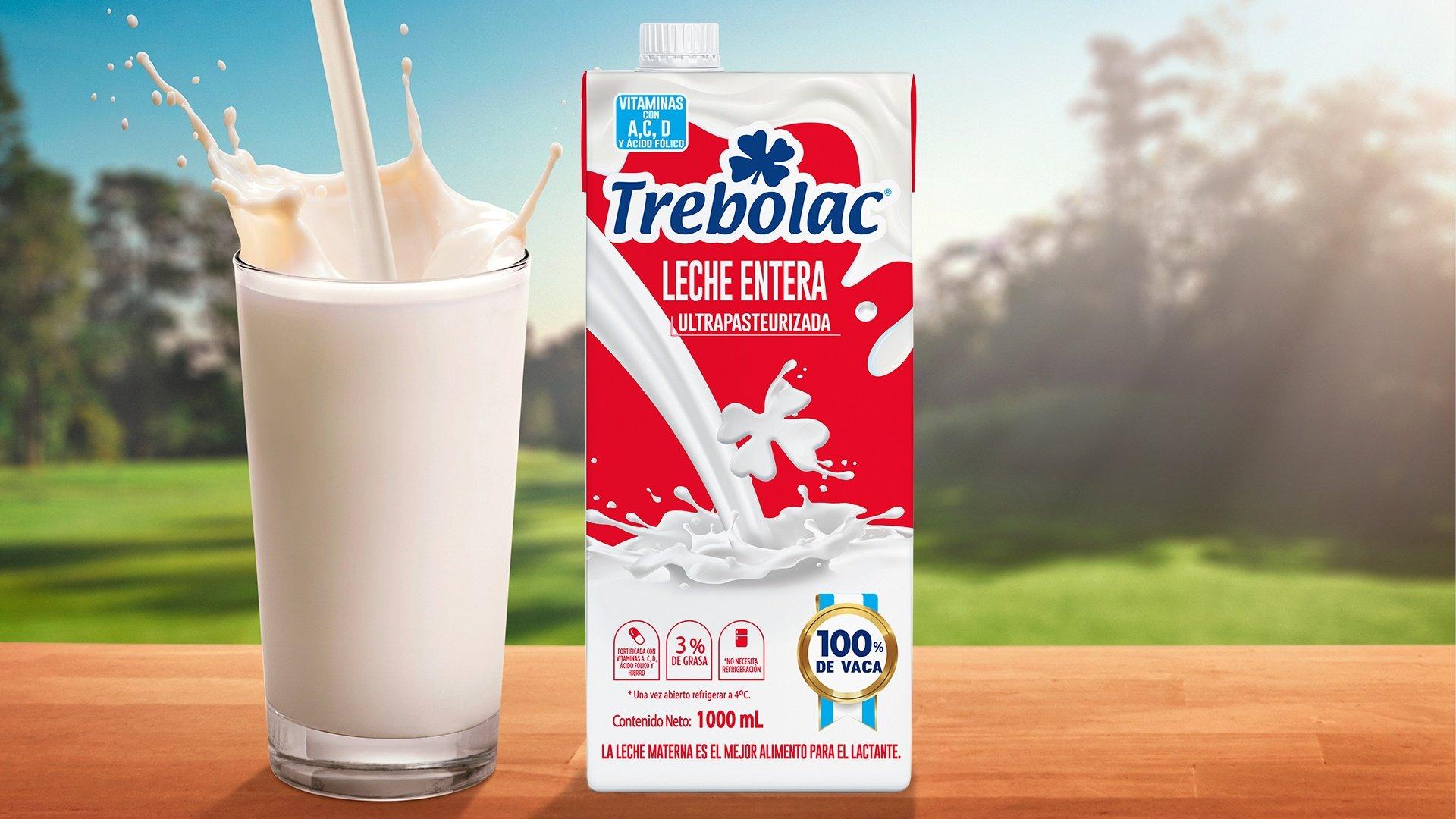 Mitos y verdades sobre la leche de vaca que debes conocer. Falsos Mitos de la leche