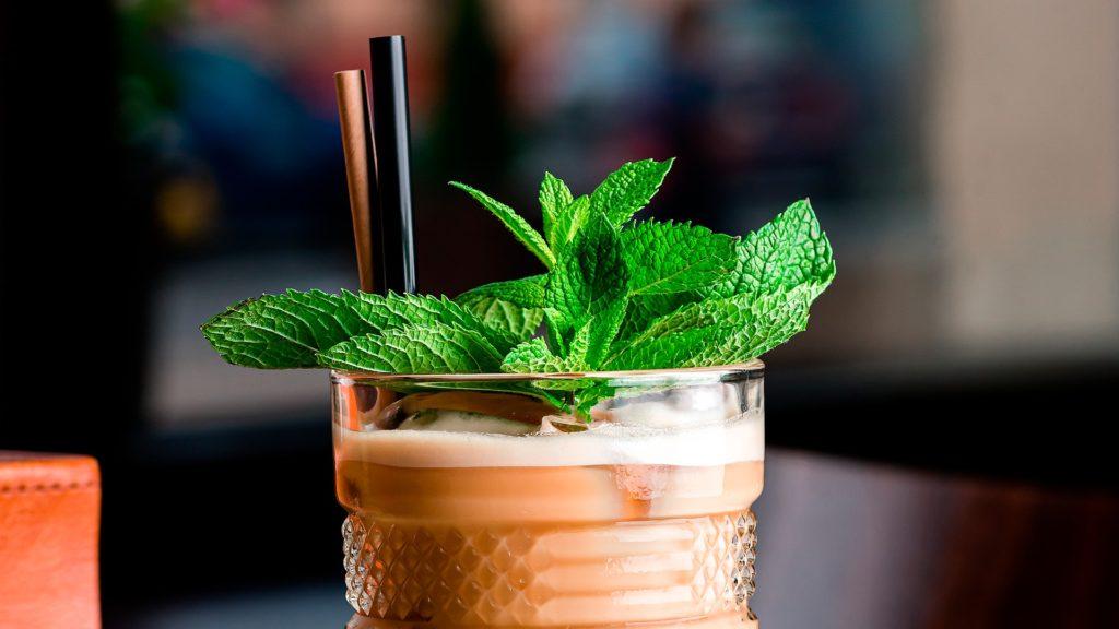 Gatúbela Cocktail