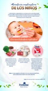Alimentos y nutrientes que combinan bien con los lácteos
